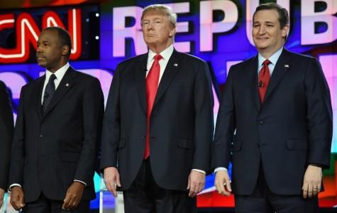 Republicans talk ISIS, debate