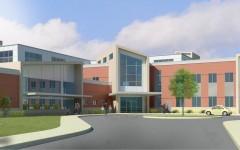 Virginia Beach Homeless Center takes shape
