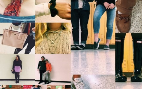 Fashion's VSCO