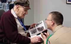 Vets & Cadets: NJROTC collects years of memories