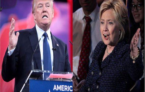Final debate gets personal