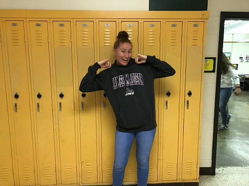 Humans of CHS: December 2016 edition