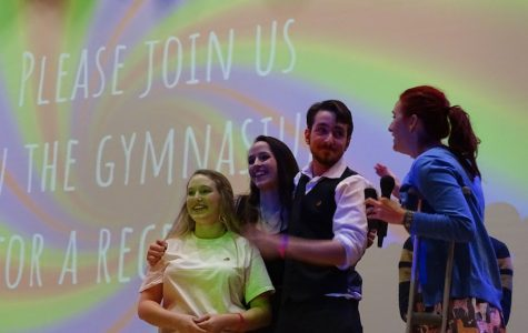 """Love is love"", GSA assembly"
