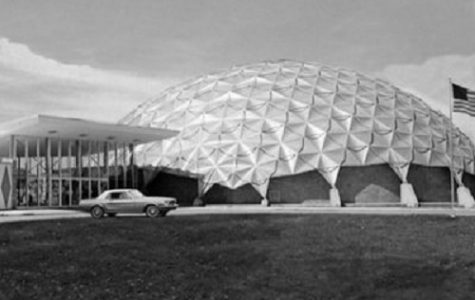 Virginia Beach history, the 'Dome'