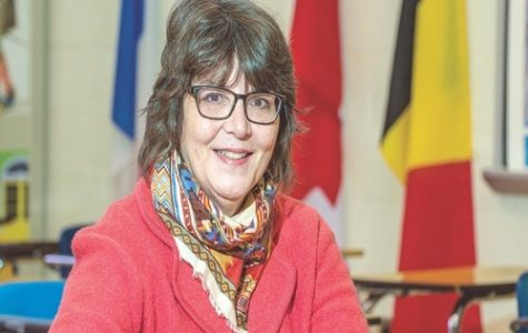 Margaret Beckner: Coastal Virginia Magazine's top teacher