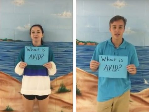 AVID, the true story