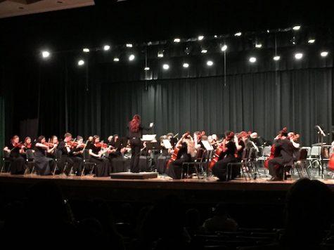 Past, present, future orchestra