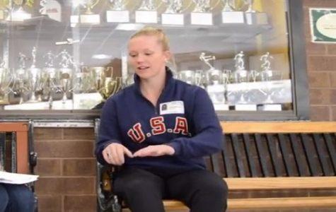 Team USA Field Hockey, grad Stefanie Fee