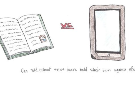 Online vs. print textbooks: who decides