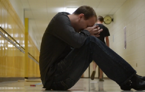 STUDIO THEATER CLASS recently produced and directed a video on bullying.