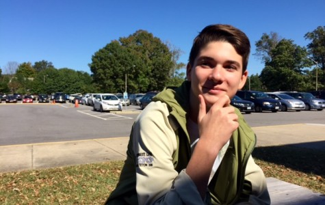 Humans of CHS: October 2015 edition