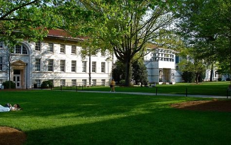 Emory University visit