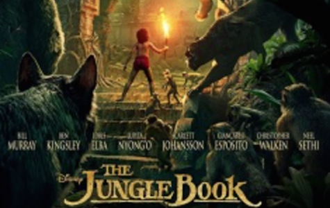 Adventures with the Jungle Book