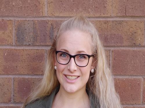 SARA LAMBERT