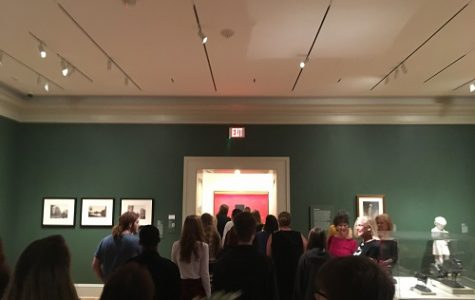 Chrysler Museum welcomes, encourages GSA