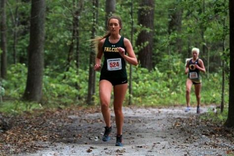 Cross Country runners head to state championship