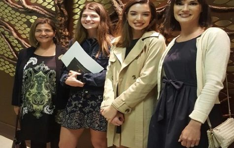 Students win Weisel essay, art competitions