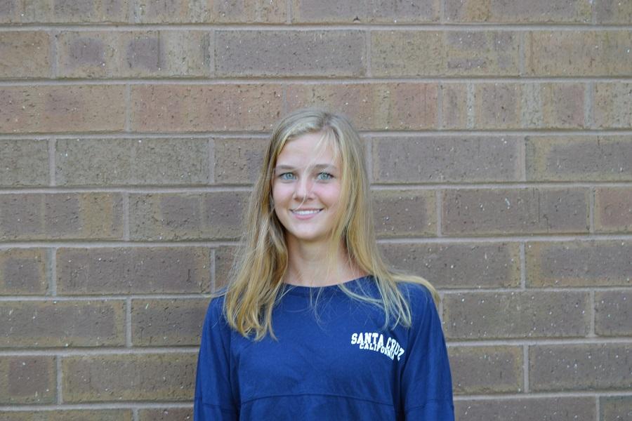 Alexa Marshall