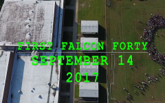 "First ""Falcon Forty"""