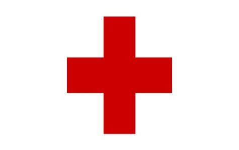Key Club sponsors Red Cross blood drive
