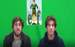 "December movie review: ""Elf"""