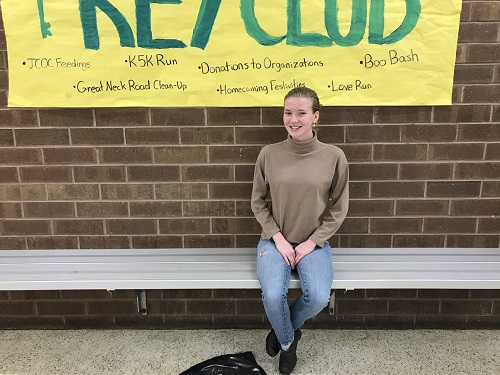 Humans of CHS: January 2018 Edition
