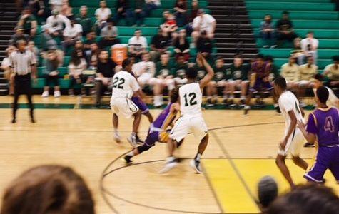 Boys Basketball makes history
