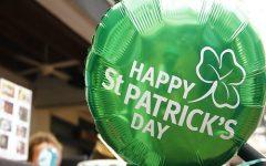 St. Patrick's day, Pinterest