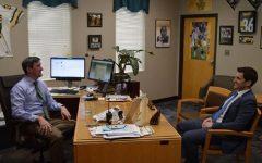Congressman Scott Taylor visits