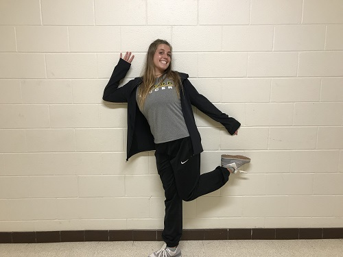 Humans of CHS: May 2018 Edition