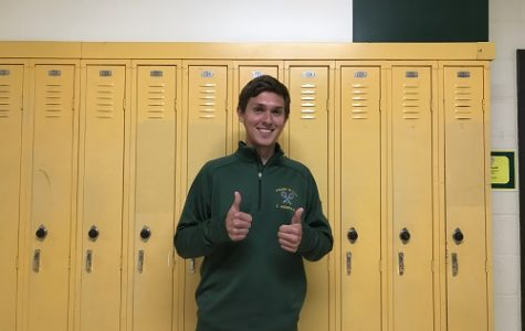 Humans of CHS: Zachary Anderson