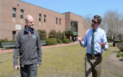 """Dr. Kelly gives a """"head's update"""" to spring"""