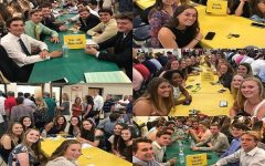 Spring sports banquet honor student-athletes