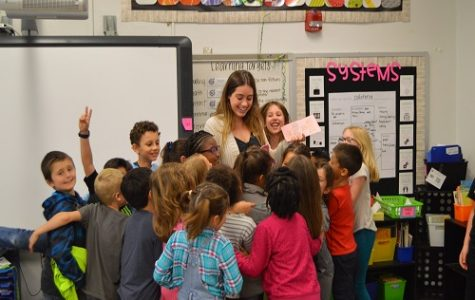 VTfT offers five future teaching contracts