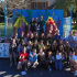 Senior day includes slide show, memories