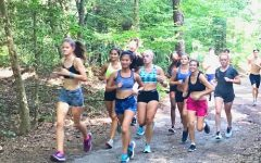 Cross Country pre-season gears up