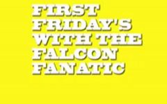 Falcon Fanatic football Fridays