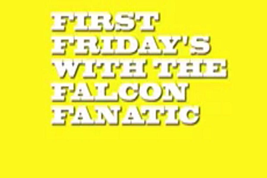 Falcon Fanatic football Fridays
