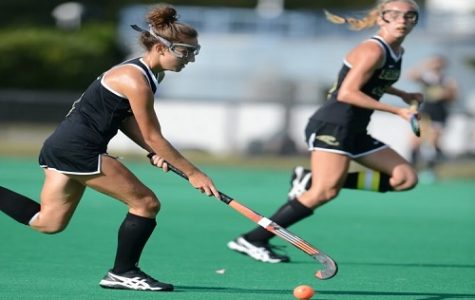 Lady Falcon field hockey remains diligent, looks for #20 state title