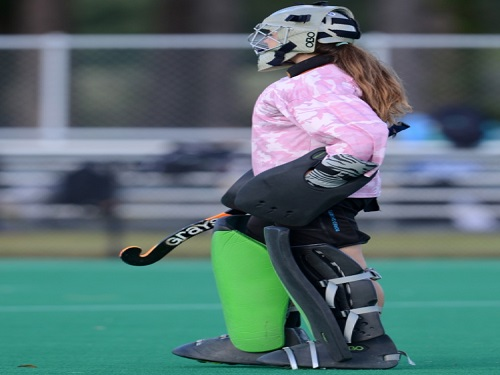 Lady Falcon Field Hockey Remains Diligent Looks For 20 State Title