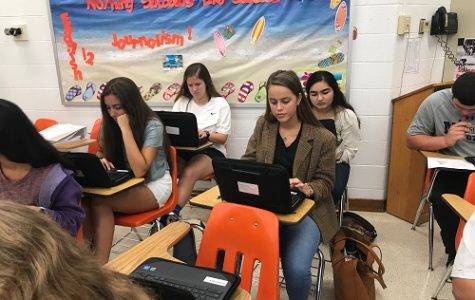 Virginia Beach City Public Schools remain ahead of the curve with Virtual Learning days