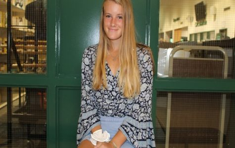 Humans of CHS: September 2018 Edition