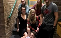 Falcon Stage Company asked to compete in major competition