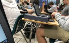Chromebooks are the new norm for VBCPS students