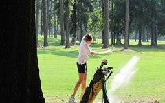 Falcons Golf: swinging out the season