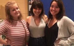 Falcon Stage company students participate at Little Theatre of Norfolk