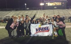 Lady Falcons field hockey takes down rival F.C., 20 state wins