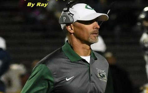 Q & A: Coach Stach makes school football history