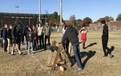 SNHS presents 'Pumpkin Chunkin'