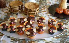 Thanksgiving recipes: tasty eats